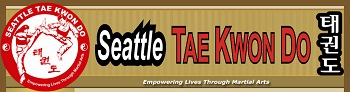 Adult Tae Kwon Do Trial Program - Seattle Tae Kwon Do