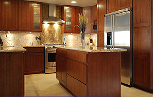 Hawaii Building Supply - Kitchen Remodel