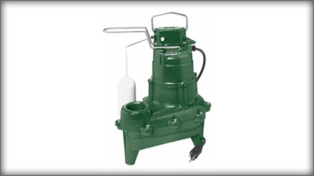 Sump Pump - Zoeller Model ZLR 53-001