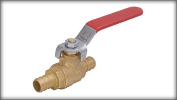 Water Shut-Off Valves Replacement