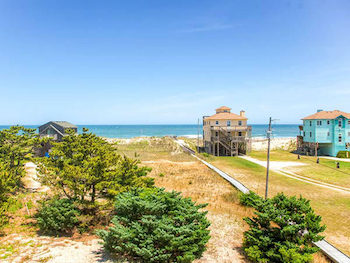 Rodanthe, NC Vacation - Southern Breeze - 4/28-5/5 or 5/5-5/12!