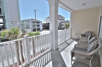 Myrtle Beach Vacations - Cherry Grove Villas - May/June Dates!