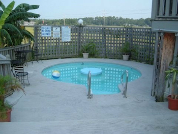 Myrtle Beach Vacations - Sea Watch Inn - July/August Dates!