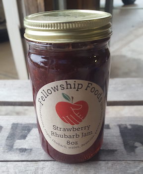 Locally Grown Food from Fellowship Foods!
