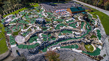Chuckster's Family Fun Park
