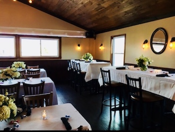 Catering or Parties at Presidents Pub in Washington!