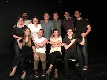 Sunday Classes at Steel City Improv in Shadyside!