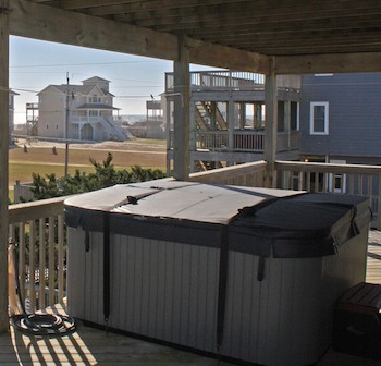 Week of 9/8-9/15 Rodanthe, NC Vacation - Southern Breeze