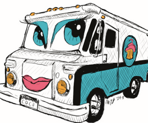 Colorado Springs Rollin' Foodies Food Truck Passport