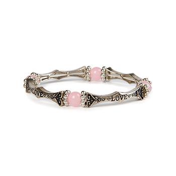 Faith Hope Love Bracelets