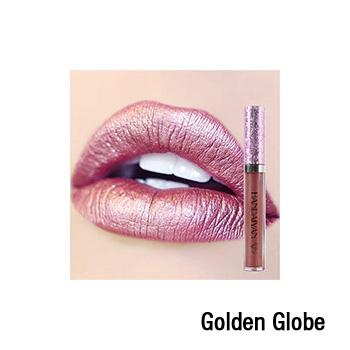 Mermaid Diamond Glitter Liquid Lip Gloss $11.99 with FREE Shipping!