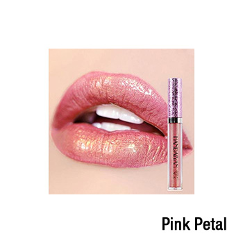 Mermaid Diamond Glitter Liquid Lip Gloss $11.99 with FREE Shipping!