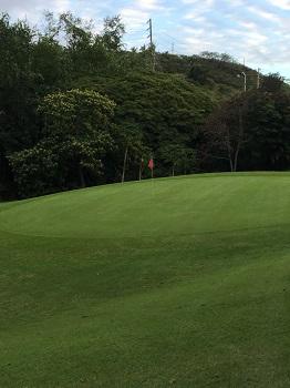 Moanalua Golf Club - Golf Package