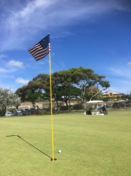 Moanalua Golf Club - Golf Package