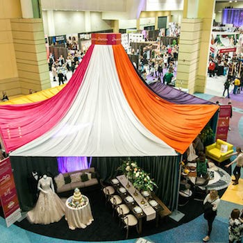 The Wedding Guys Twin Cities Bridal Show 9/23/18 - 2 Gen Admin Tix