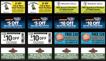 Humane Animal Rescue Coupon Card!