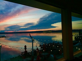 Edgewater Supper Club - Pewaukee Lake