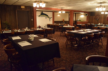 Kathy & Cal's Club 64 in Merrill  Get a $25 Voucher for $12.50