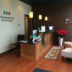 elements massage deals