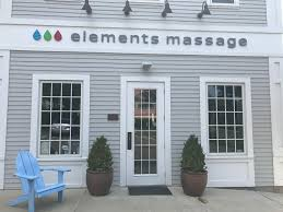 Get $100 for $50 to Elements Massage