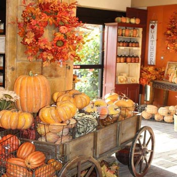 Baker's Village Garden Center and Gift Shoppe