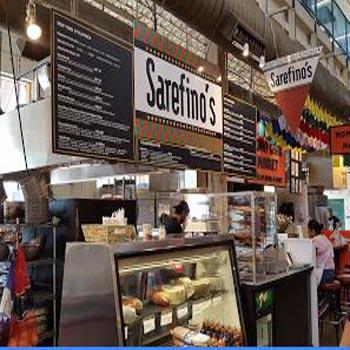 Pastaria/Sarefino's