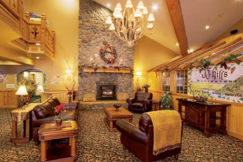 Icicle Village - Two night stay plus $60 towards dinner