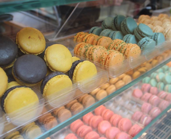 Le Macaron French Pastries of Pittsburgh