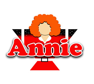 Annie   2 tickets at The Round Barn Theatre PLUS 2 Threshers Dinners at Amish Acres Restaurant in Nappanee, Indiana