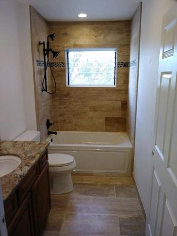 Hawaii Building Supply - Bathroom Remodel
