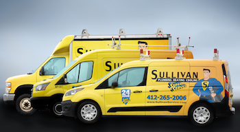 Furnace or A/C Check from Sullivan Super Service!