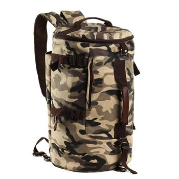 Military Duffle Bag  With FREE Shipping!