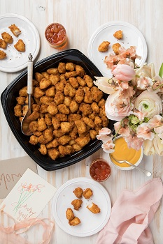 Chick-fil-A Lynnwood, Catering party for 25