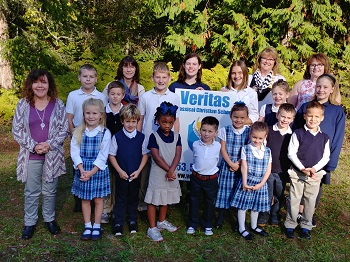 Veritas Classical Christian School