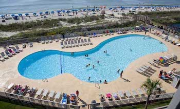 Week of May 11 available at Myrtle Beach Resort!
