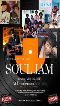 Soul Jam 2019