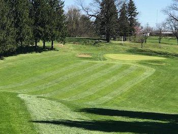 9- Hole Twosome at Harmony Ridge Golf Club!