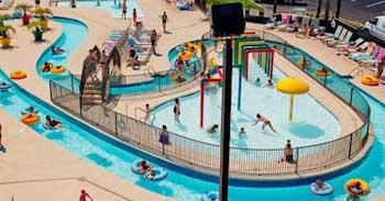 Week of 08/10 or 8/31 at Myrtle Beach Resort!