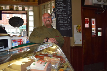 CT's Deli in Rhinelander Get a $25 Voucher for $12.50