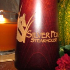 $50 Voucher for $25 to The Silver Fox Steakhouse (Ellicottville)