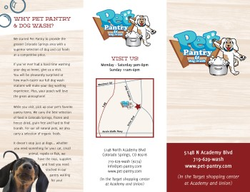 Petey's Picks (Gift Pack): $30 dog gift pack for only $15