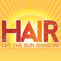 Palace Theatre: HAIR - Show date of May 2nd, 8pm