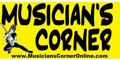 Musician's Corner - $40 Certificate