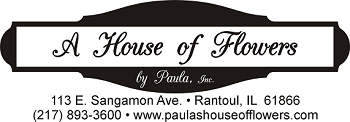 A House of Flowers