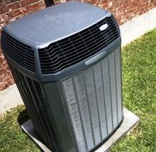 Heating / AC Maintenance
