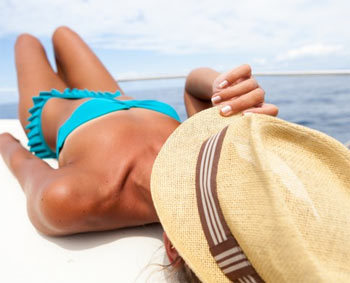 UV/Sunless Spray Tan by NorCal Tans