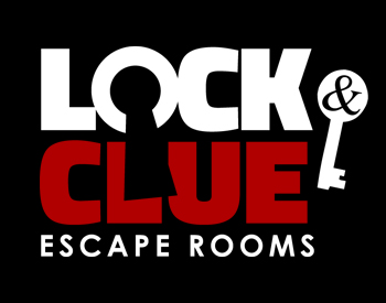 Lock & Clue Escape Rooms - 4 Person Pass