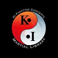 KI Fighting Concepts  - Kick Boxing