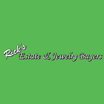 Rick's Estate Jewelry Buyers