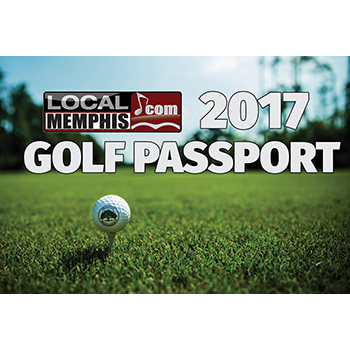 2017 Local Memphis Golf Passport